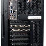 Zed Up Gaming PC g1a32–AMD ryzen 71800x 8x 4,0GHz | GTX 1080Ti 11GB | 32Go Mémoire RAM DDR4| Windows 10| Desktop PC | Gamer PC | PC complet | Calculatrice 275 GB m.2-SATA-SSD
