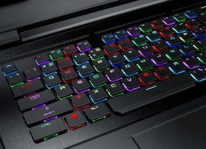 MSI Gaming GT75VR 7RF(Titan Pro)-051IT 2.9GHz i7-7820HK 17.3″ 1920 x 1080pixels Noir Ordinateur portable – notebooks (Noir, Ordinateur portable, Clapet, Jouer, 43,9 cm (17.3″), 1920 x 1080 pixels)