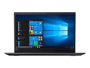 Lenovo Gaming Notebook ThinkPad X1 Extreme (820MF000XGE), 15,6″, Touch, Ultra HD, NVIDIA GeForce GTX 1050 Ti, Intel® CoreTM i7-8750H, 32 Go de RAM
