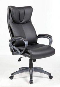 Generic * une Importance capitale C Bureau Utive M Gaming pivotant Executive MA Executive une Importance capitale ordinateur ng pivotant du dossier meubles CK meubles Chaise haute H arrière pour meubles
