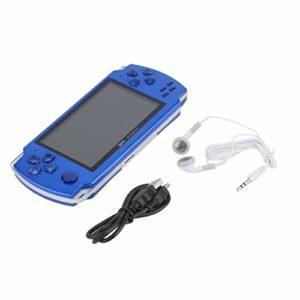 4,3 Pouces 480×272 Haute Vitesse TFT écran d'affichage à Main portatif Console de Jeu vidéo Console de Jeu vidéo Portable Console