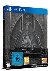 Dark Souls III – Apocalypse Edition [Import allemand]