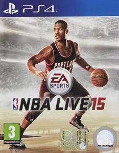 Electronic Arts Sw Ps4 1013725 NBA Live 15