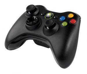 Microsoft Ms PC/Xb3 Wireless Controller for Windows (Black)