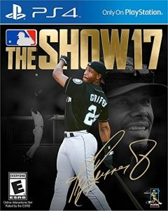 Mlb 17: The Show – PlayStation 4 Standard Edition
