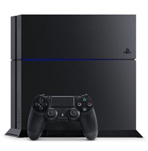 PlayStation 4 HDD 500GB Jet Black CUH-1200AB01 [PS4 – Brand New] import japon