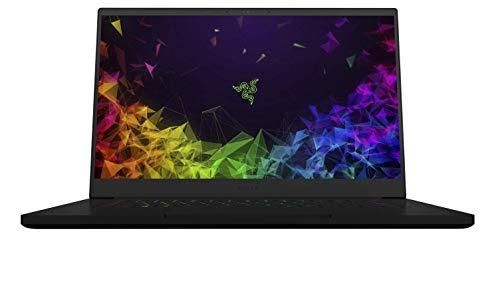 Razer Lame 15 modèle avancé 2019 à 15, 6 Pouces, 60 Hz 4K OLED Cadre Mince écran – Gaming Notebook – Nvidia GeForce RTX 2080 Conception Max-Q, I