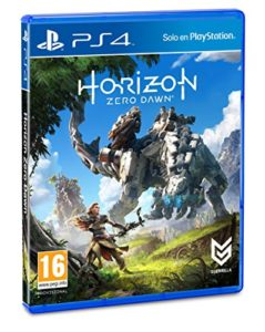 Horizon Zero Dawn – Edición Normal – [Spain Edition] [PS4]
