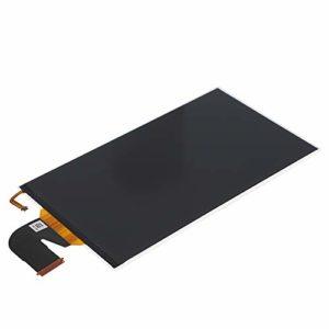 Kafuty-1 Affichage d'écran LCD pour Nintendo Switch, écran de Jeu vidéo pour Nintendo Switch, Moniteur de Console de Jeux, pour remplacer l'écran d'affichage Ancien ou cassé.
