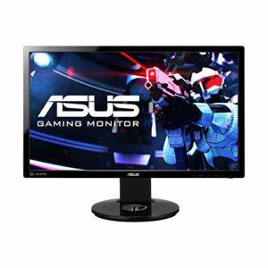 Asus VG248QE Ecran PC LED 24″ (1980×1020, 16:9, 1ms)