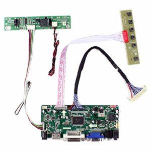 Carte HDMI DVI VGA Audio LCD pour écran LCD 19″ 1600 x 900 M195RTN01.0 M195RTN01.1