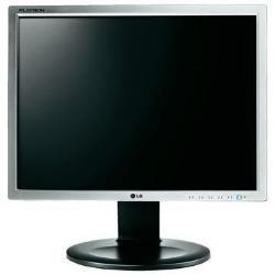 LG E1910P-SN Moniteur LCD 19″ (48,3 cm) LED DVI Argent