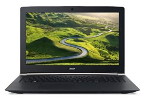 Acer V Nitro VN7-592G-72G4 PC Portable Gamer 15″ Full HD Noir (Intel Core i7, 8 Go de RAM, Disque Dur 1 To + SSD 256 Go, NVIDIA GTX 960M, Windows 10)