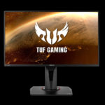 ASUS TUF Gaming VG259Q – Ecran PC Gamer eSport 24,5″ FHD – Dalle IPS – 16:9 – 144Hz – 1ms – 1980×1080 – Display Port et HDMI – Haut-parleurs – AMD FreeSync – Extreme Low Motion Blur