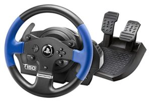 Thrustmaster T150 Force Feedback volant Force Feedback 1080° compatible PC / PS4 / PS3