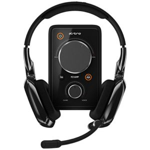 Astro Gaming A30 MixAmpDolby 7.1 Casque Gaming Noir