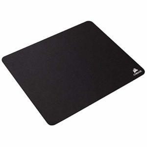 Corsair MM100 Tapis de Souris Gaming (Moyen, Tissu) Noir