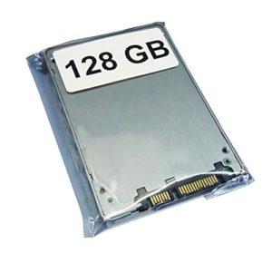 Disque Dur SSD 2,5″ SATA3 pour Ordinateur Portable HP Pavilion 15-ak001 Gaming 128 Go