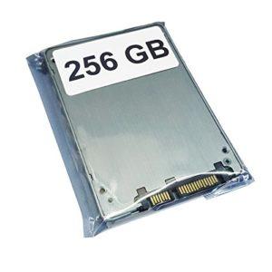 Disque Dur SSD 2,5″ SATA3 pour Ordinateur Portable HP Pavilion 15-ak001 Gaming 256 Go