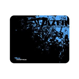 E-BLUE EMP004-M Tapis de souris Gaming Mazer Noir/Vert Taille M