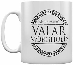 Game of Thrones MG23716 Mug, Céramique, Multicolore, 315 ML