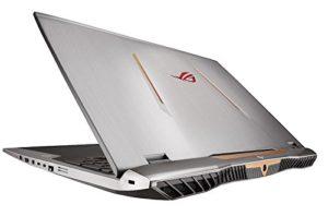 Gaming NB – 17.3 inch FHD Ci7-6820K 64GB 512GB PCI x 2 GTX1080 Win10 1yr –