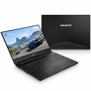 Gigabyte – Gigabyte Aero15Xv8-DE025PB, 39,62 cm (15,6 Zoll) Gaming Notebook