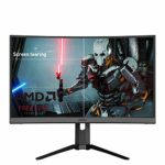 MSI Moniteur LED 27″ Optix MAG272CQR *Incuv' WQHD/HDMI/DP*2040