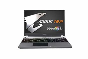 Ordinateur Portable 15 » Gaming – AORUS 15P KB-7FR1130SH