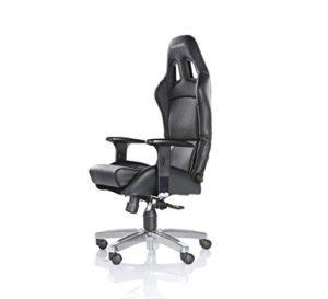 Playseat Office – OS.00040 – Fauteuil de bureau ergonomique Noir