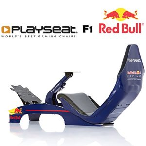 Siege simulation automobile – Red Bull Racing F1