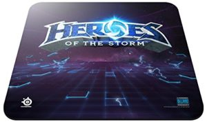 SteelSeries Qck Heroes of the Storm Edition Tapis de souris Gaming