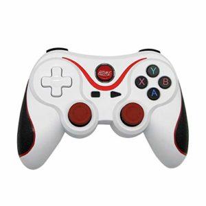 Geneic Gen Game X3 Contrôleur de Jeu Smart Sans Fil Joystick Bluetooth Gamepad Gaming Télécommande T3/S8 Téléphone PC Tablette
