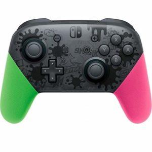 Ouqian Manette de Jeu Classique Gamepad contrôleur de Jeu for Les Ordinateurs Portables et Les téléphones Mobiles Gaming Portable Joystick Poignée (Couleur : Pink, Size : M)