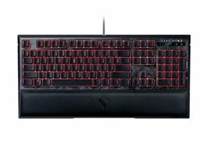 Razer Ornata Chroma Destiny Edition – Gaming Clavier avec fil, USB, Clavier à membrane – UK / US Layout