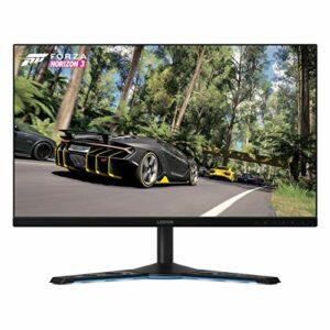 Lenovo Legion Y27gq-25 68,6cm (27″) Gaming-Moniteur 16:9 WQHD DP/HDMI/USB-C 0,5ms