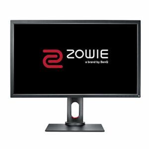 BenQ ZOWIEXL2731 Écran gaming de 27 pouces, 144Hz, FHD 1ms, Black eQualizer & Color Vibrance, pied réglable en hauteur, compatibilité 120Hz Xbox series X uniquement