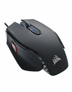 Corsair Gaming M65 – Souris laser 8200 DPI – Noir