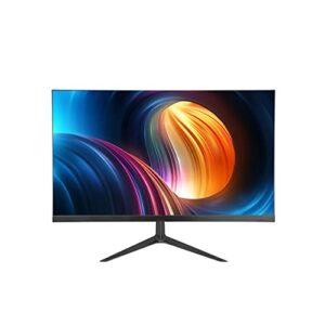KDR Ecran HD De 27″, Ecran À Écran Large 16: 9 IPS, Ecran Gaming 2K, Prend en Charge Plusieurs Interfaces (HDMI, DVI .)