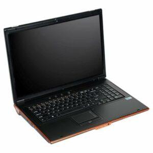 Airis Gamer Praxis N1590 Ordinateur portable 17» Full HD Processeur P8600 Mémoire 4 Go HDD 500 Go Bluetooth Wifi Windows Vista Home Premium
