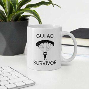 Mug All of Duty Mulag Survivor – Tasse de jeu vidéo