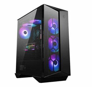 PC Gamer Ryzen 9 + Watercooling – GeForce RTX 3070 8GO – 32GO RAM – SSD 1000GO + HDD 4000GO – WiFi – MSI GUNGNIR 110R – Windows 10